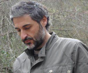 Eduardo Barba Ramos. Periodista.